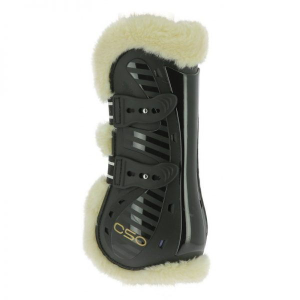 CSO-tendon-boots-synthetic-lambskin